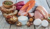 7 групи храни, които намаляват кръвната захар
