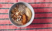 Как да се храните при дефицит на витамин Е