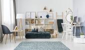 Скандинавски стил в дома - модерен и практичен